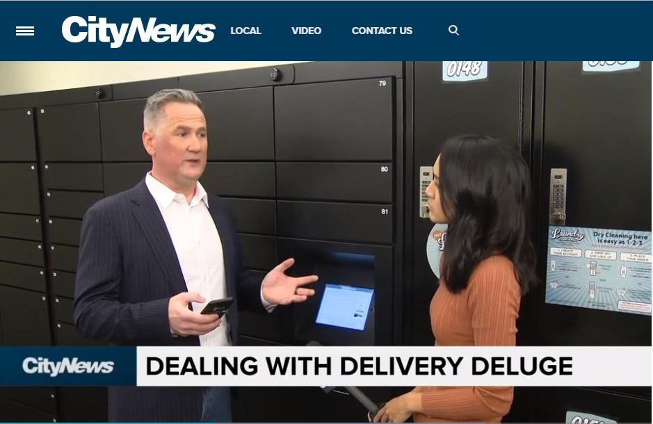 Full Video Report on CityNews TV